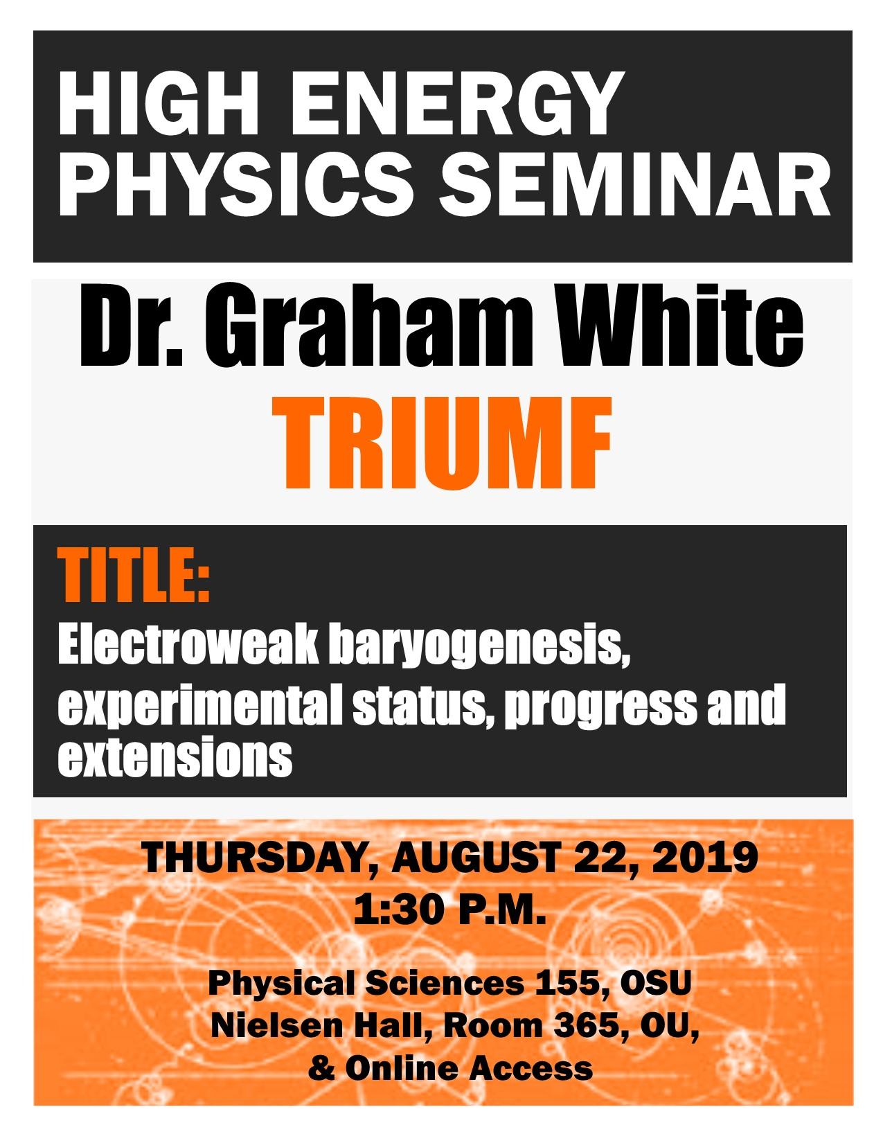 News | Physics | Oklahoma State University